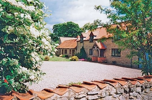 Last Minute Cottages - Attractive Pickering Cottage S15310