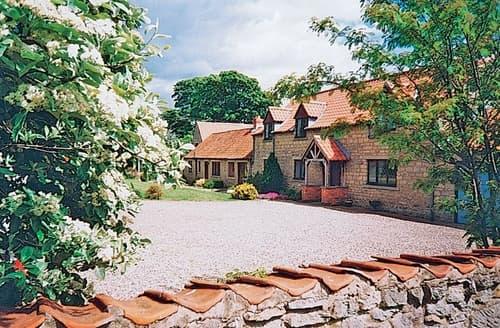 Dog Friendly Cottages - Manor Farm Cottage - E3632