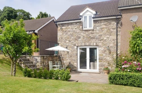 Last Minute Cottages - Attractive Abergavenny Cottage S105099