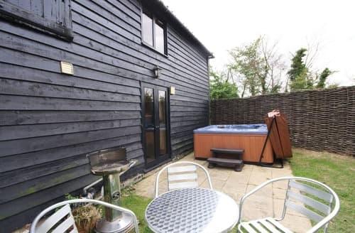 Big Cottages - The Cart Lodge-E3568