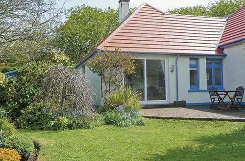Last Minute Cottages - Cosy Ilfracombe Cottage S19186