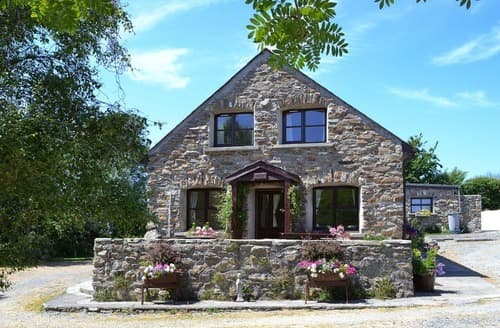 Last Minute Cottages - Excellent Amlwch And North Anglesey Heritage Coast Cottage S94975