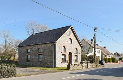Last Minute Cottages - Beautiful New Quay Cottage S94440