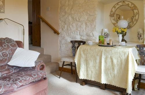 Last Minute Cottages - Delightful Amlwch And North Anglesey Heritage Coast Cottage S94979