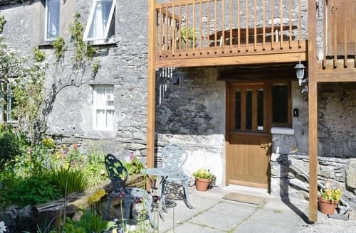 Last Minute Cottages - Wetherlam - E3829
