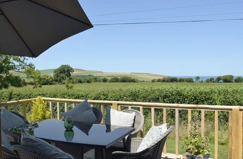 Last Minute Cottages - Adorable Fishguard Cottage S95224