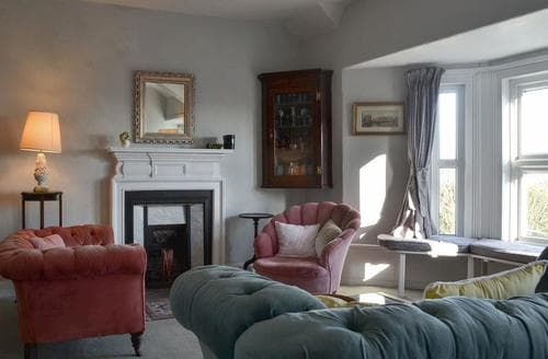 Last Minute Cottages - Tasteful Criccieth Cottage S94981
