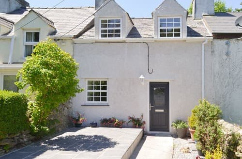 Last Minute Cottages - Gorgeous Amlwch And North Anglesey Heritage Coast Cottage S102952