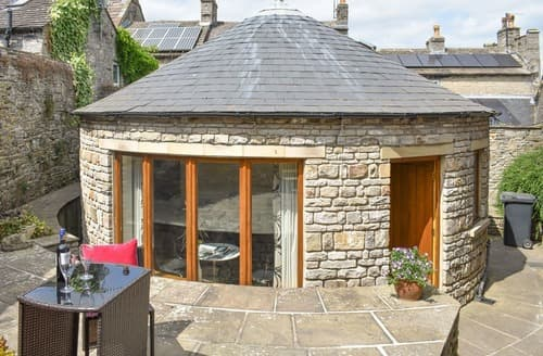 Last Minute Cottages - Attractive Leyburn Cottage S15256