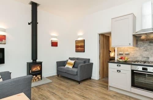 Last Minute Cottages - Tasteful Swansea Cottage S114226