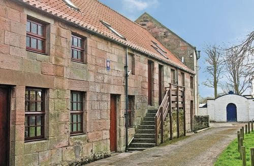 Last Minute Cottages - Gorgeous Beadnell Cottage S14454