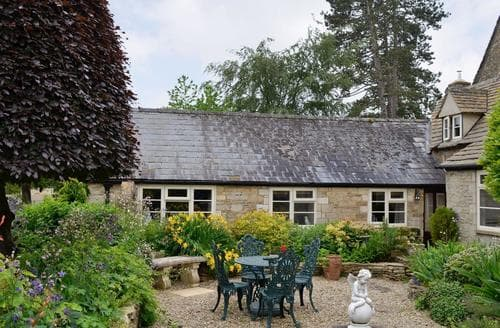 Last Minute Cottages - Bakery Cottage