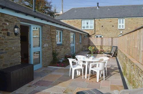 Last Minute Cottages - Quaint Kingsbridge Cottage S72899