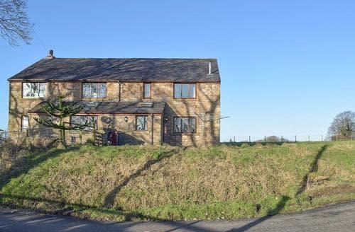 Last Minute Cottages - Bowford Cottage