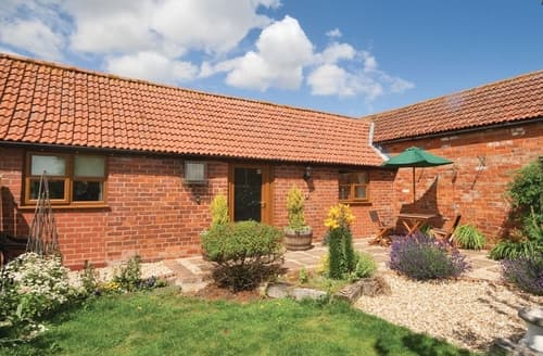 Last Minute Cottages - Delightful Mablethorpe Cottage S15812