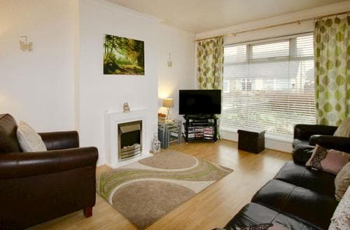 Last Minute Cottages - Exquisite Blackpool Cottage S45318