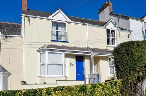 Big Cottages - Exquisite Barnstaple Cottage S77127