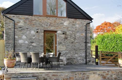 Last Minute Cottages - Inviting Tavistock Cottage S73799