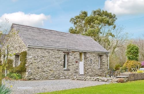 Last Minute Cottages - Lovely Aberaeron Cottage S21475