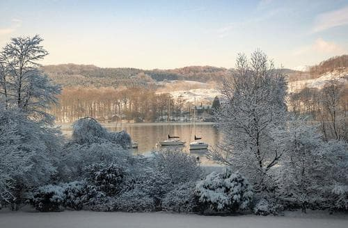Last Minute Cottages - Splendid Bowness On Windermere Lodge S73851