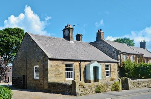 Last Minute Cottages - Lovely Hexham Cottage S14597