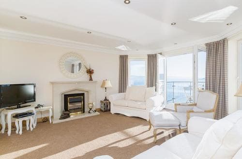 Last Minute Cottages - Stunning Dunoon Apartment S73226