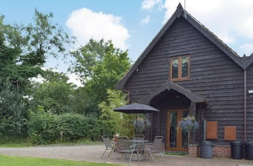Last Minute Cottages - Brambles - E4693