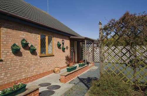 Last Minute Cottages - Excellent Bridlington Cottage S14812