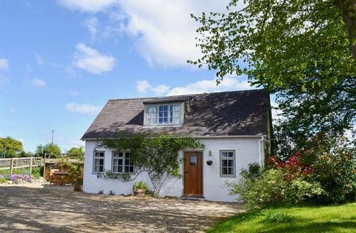 Last Minute Cottages - The Cottage at The Old Rectory