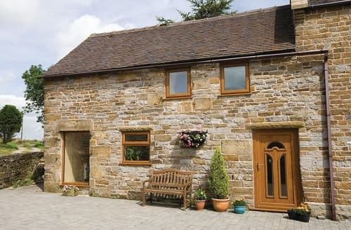Last Minute Cottages - Moorgate Cottage