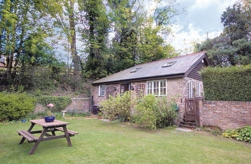 Dog Friendly Cottages - Adorable Rye Cottage S13971