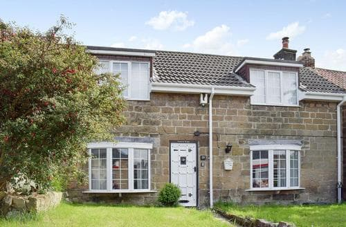 Last Minute Cottages - Exquisite Saltburn By The Sea Lodge S78288
