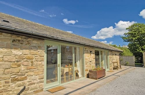 Last Minute Cottages - Lapwing Cottage - E5028