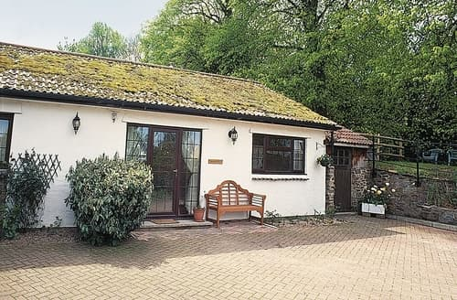 Last Minute Cottages - Inviting Taunton And The Quantocks Cottage S20232