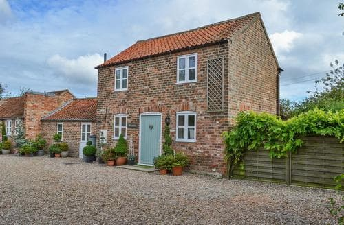 Last Minute Cottages - Attractive Mablethorpe Cottage S15817