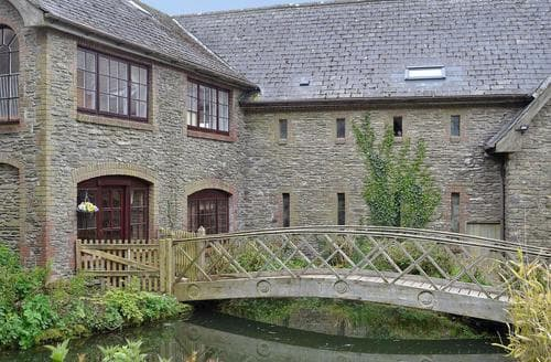 Dog Friendly Cottages - Bridge House - UKC1340