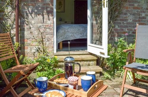 Last Minute Cottages - Marietta Cottage Apartment