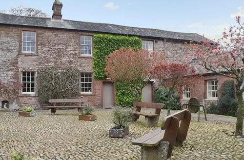 Last Minute Cottages - Quaint Silloth And The Solway Coast Cottage S80264