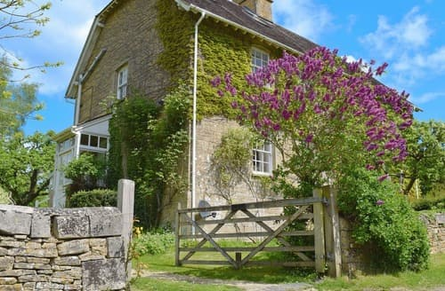 Last Minute Cottages - Lovely Chipping Norton Cottage S45676