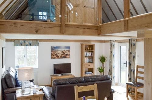 Last Minute Cottages - Pickdick Stable