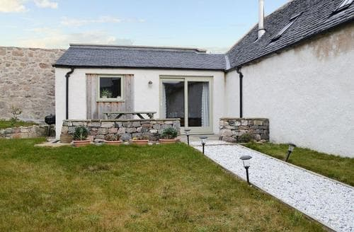 Last Minute Cottages - Luxury Melvich Lodge S78047