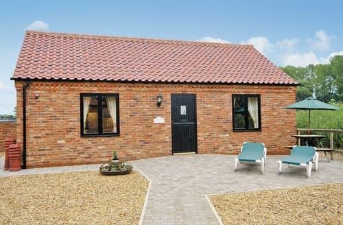 Last Minute Cottages - Lintel Barn - E5253