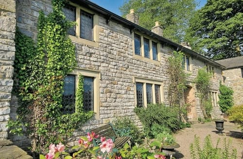 Last Minute Cottages - Splendid Hope Valley Cottage S16601