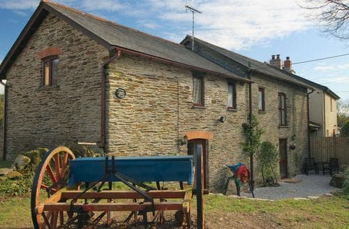 Last Minute Cottages - Tasteful Combe Martin Cottage S78115