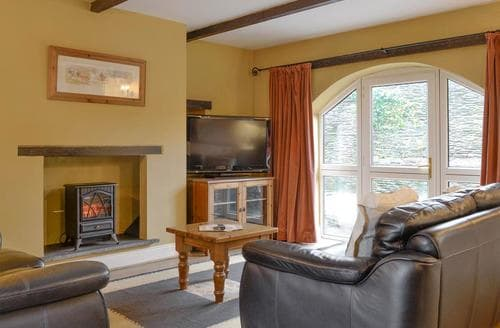 Last Minute Cottages - Wheelwrights