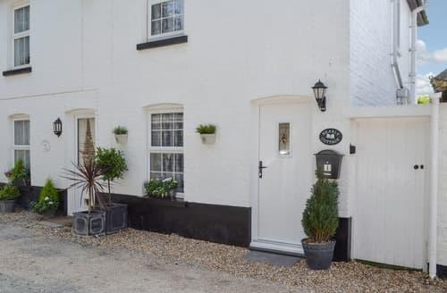 Last Minute Cottages - Stunning Arundel Cottage S78108