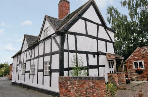 Last Minute Cottages - Gorgeous Stafford Cottage S16052