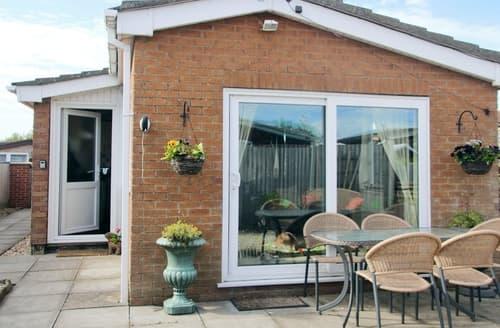 Big Cottages - Wonderful Mablethorpe Cottage S15820