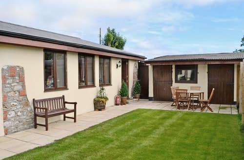 Last Minute Cottages - Horseshoes - E5369