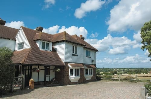 Big Cottages - The Orchard - E5383